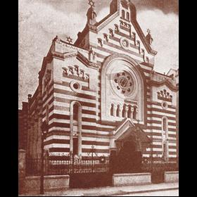 Templu Unirea Sfântă