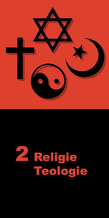 Religie. Teologie