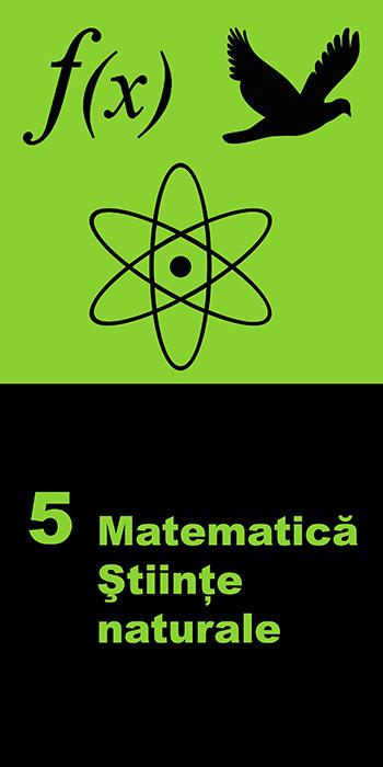 Matematică, Științe naturale