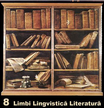 Limbi, Lingvistică, Literatură