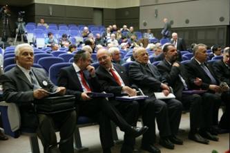 Adunarea Generala a F.C.E.R. 2011