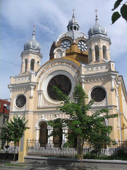 Templul Mare din Târgu Mureș