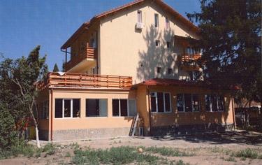 Centrul de Instruire și Recreere din Cristian, jud. Brașov