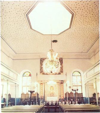 Sinagoga din Brăila