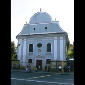 Sinagoga Veche