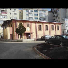 Sinagoga Hoile Sil