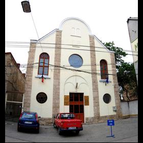 Templul Sas Hevra