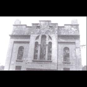 Sinagoga Grosse Schul