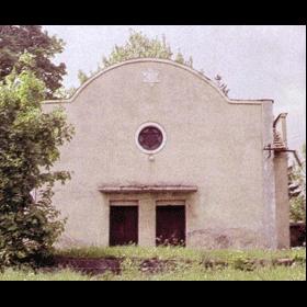 Sinagoga Nouă