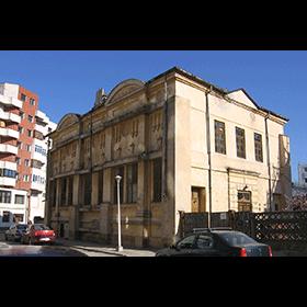 Sinagoga Fierarilor