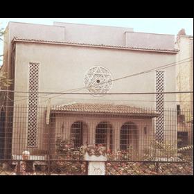 Templul Hevrah Amuna