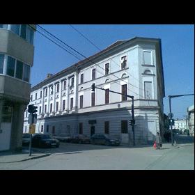 Sinagoga Neologa  (rit mozaic)