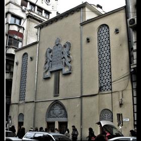 Sinagoga Esua Tova