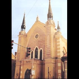 Sinagoga Beit El