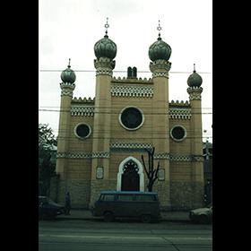 Templu Deportaților