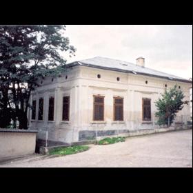 Sinagoga Beth Solomon