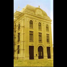 Templu Meseriașilor