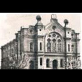 Sinagoga Croitorilor
