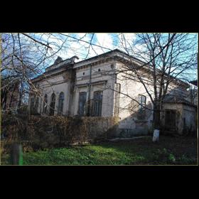Sinagoga Cismarilor