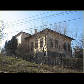 Sinagoga Merarilor
