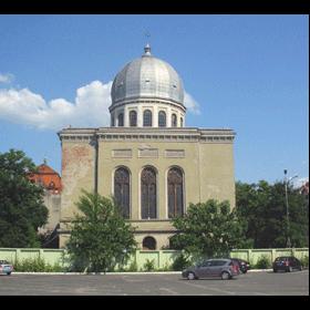Sinagoga Sion