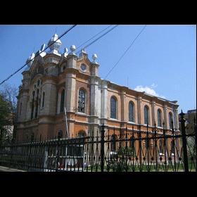 Sinagoga Mare Ortodoxă (Hevra Sas)