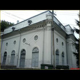 Templul Leipziger (Bet-Hamidraș al Lipscanilor)