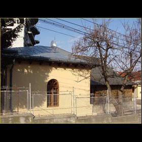 Sinagoga Baal Shem Tov (Sinagoga Catedrala)