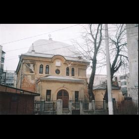 Sinagoga Leipziger