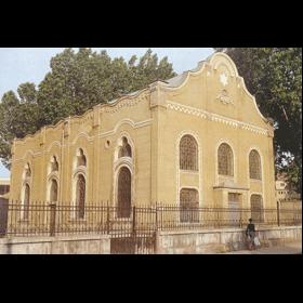 Sinagoga Share Tova