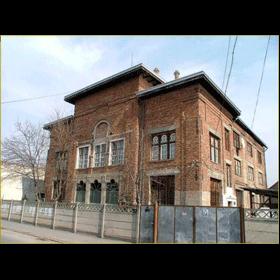 Sinagoga Mică