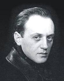 Brauner Victor