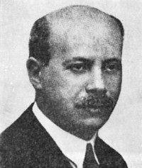 Brezis Iosef Haim