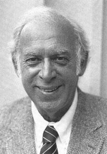 Friedman Jerome Isaac