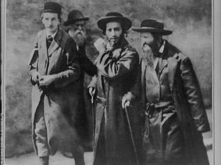 Grunwald Jehuda