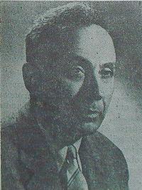 Haimovici Mendel