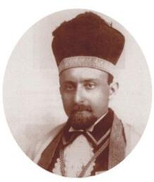 Halevy Mezer Abraham