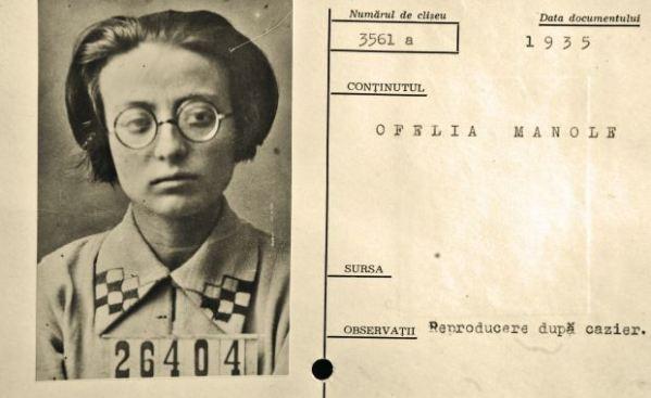 Manole Ofelia
