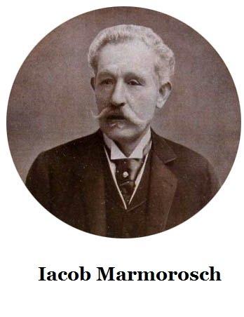 Marmorosch Iacob