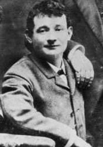 Mogulescu Sigmund