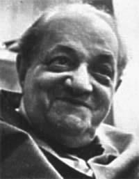 Moreno Jacob Levy