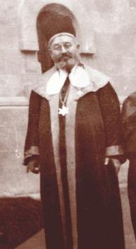 Niemirower Iacob Itzhak