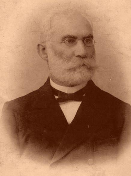 Pineles Samuel