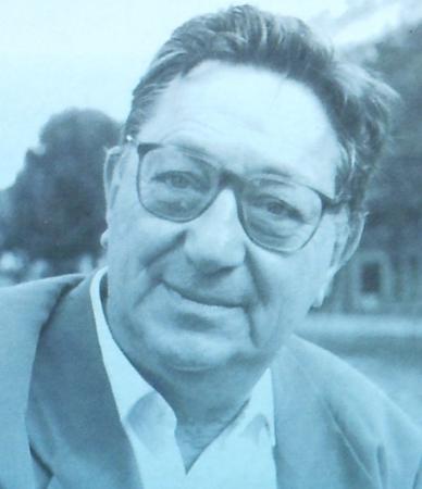 Reichmann Edgar