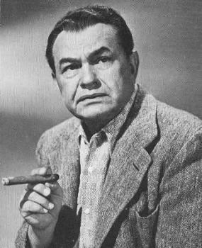 Robinson Edward G