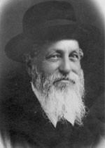 Şafran Bezalel Zeev
