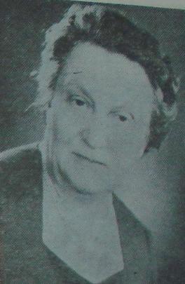 Săvulescu Alice