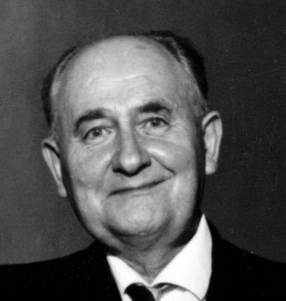 Tausinger Jan