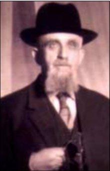 Zalman Iaacov Mordehai