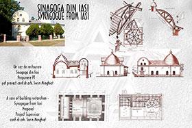 Sinagoga din Iasi